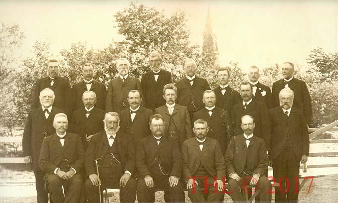 Herredsstyre 1905